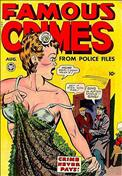 Famous Crimes #2