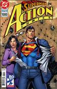 Action Comics #1000 Variation I