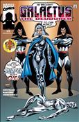 Galactus the Devourer #5