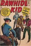 Rawhide Kid (1st Series) #21