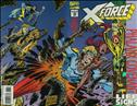 X-Force #38 Special Cover