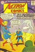 Action Comics #332