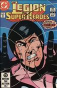 The Legion of Super-Heroes (2nd Series) #297