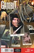 Gambit (7th Series) #17