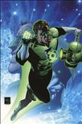 Absolute Green Lantern: Rebirth #1 Hardcover
