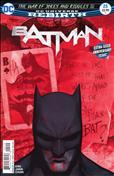 Batman (3rd Series) #25  - 2nd printing