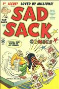 Sad Sack #1