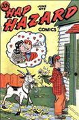 Hap Hazard Comics #9