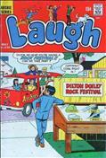 Laugh Comics #230