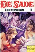 Sade, De (De Schorpioen) #18