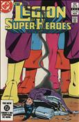 The Legion of Super-Heroes (2nd Series) #305