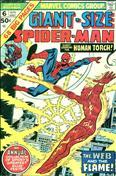 Giant-Size Spider-Man #6