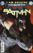 Batman (3rd Series) #13