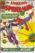 The Amazing Spider-Man #36