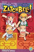 Zatch Bell! #12