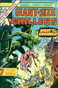 Giant-Size Chillers (2nd Series) #3