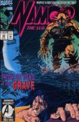 Namor, The Sub-Mariner #39