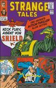 Strange Tales (Marvel Deutschland) #135