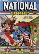 National Comics #10