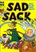 Sad Sack #34
