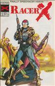 Racer X (2nd Series) #2