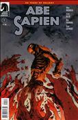Abe Sapien: Dark and Terrible #11
