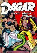 Dagar, Desert Hawk #22
