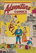 Adventure Comics #286