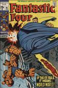 Fantastic Four (Vol. 1) #95