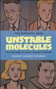 Startling Stories: Fantastic Four—Unstable Molecules Book #1 - 2nd printing