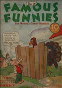 Famous Funnies #16