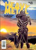 Heavy Metal #65