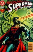Action Comics #723