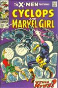X-Men (1st Series) #48