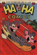 Ha Ha Comics #79
