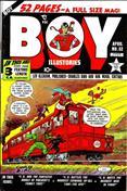 Boy Comics #52