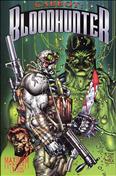 Cabbot: Bloodhunter #1
