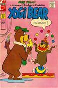 Yogi Bear (Charlton) #15