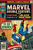Marvel Double Feature #20