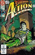Action Comics #653