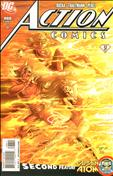Action Comics #888