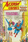Action Comics #285