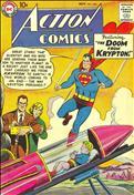 Action Comics #246