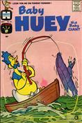 Baby Huey the Baby Giant #26
