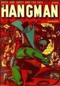 Hangman Comics #5