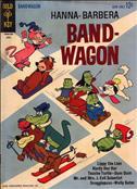 Hanna-Barbera Bandwagon #3