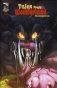 Tales from Wonderland: The Cheshire Cat #1 Variation A