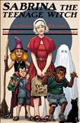 Sabrina the Teenage Witch (Vol. 3) #5 Variation B