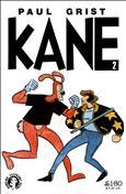 Kane #2  - 2nd printing