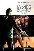 James Bond #2 Variation C